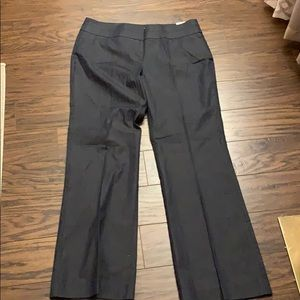 The Loft Original Straight Leg Trouser